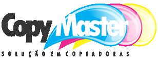 Copy Master Logo
